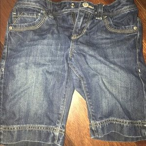 Old Navy Bottoms - Old navy size 8